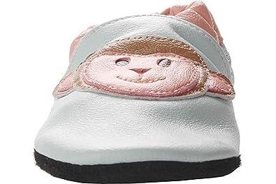 Bibi and Mimi Infants Monkey Booties