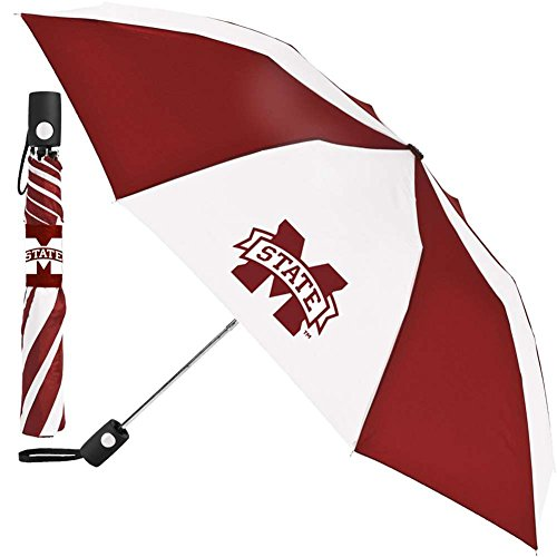 Wincraft Mississippi State Bulldogs Umbrella - Auto Folding