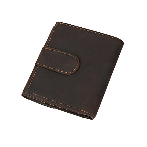 Modelshow - Cartera de mano para hombre marrón 6236 6236