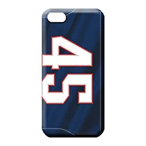 diy zheng Ipod Touch 4 4th High Bumper Back Covers Snap On Cases For phone phone cover case new england patriots nfl football