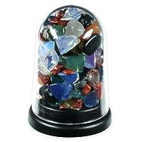 CrystalAge Gemstone Energy Dome