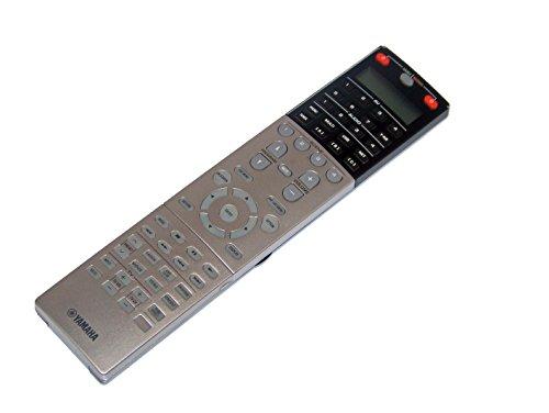 OEM Yamaha Remote Control Originally Shipped With RX-A3020, RXA3020 by GenuineOEMYamaha