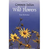 Common Indian Wild Flowers: Bombay Natural History Society