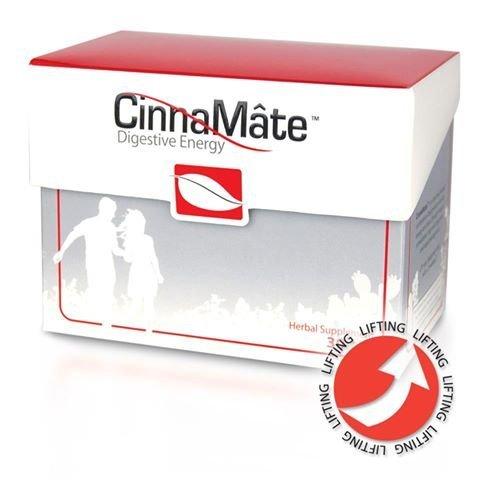 CinnaMâte Review