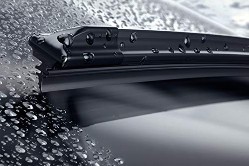 Valeo Juego de 2 escobillas de limpiaparabrisas Especiales para SeatALTEA 2005-2014 | Altea XL | 650+650 mm |: Amazon.es: Coche y moto