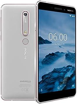 Nokia TA-1043 - Smartphone DE 5.5