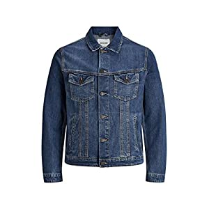 Jack & Jones Men's Regular Fit Jacket