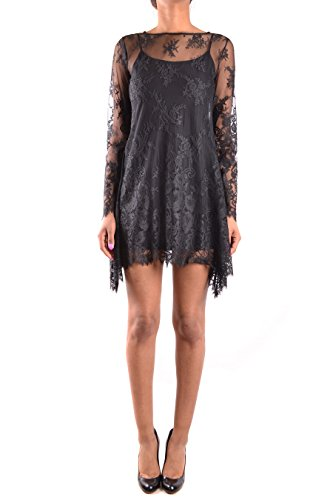 ermanno-scervino-womens-ab2699-black-viscose-dress
