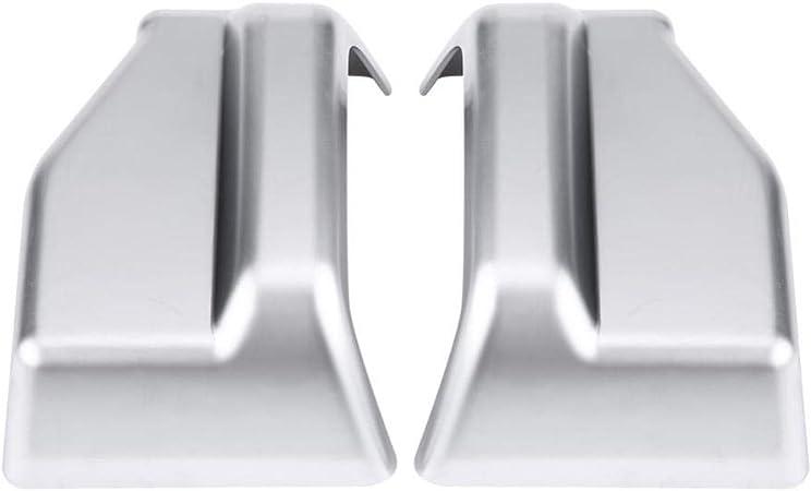 Trim di sicurezza sedile 2 pezzi di copertura di sicurezza Decorazione Trim per Classe E W212 W213 S Classe W222