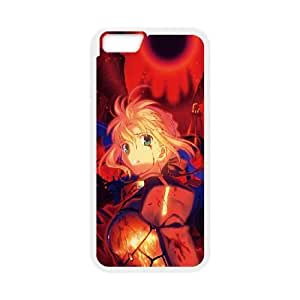 iphone6 4.7 inch Phone case White fate stay night TRPP4517407