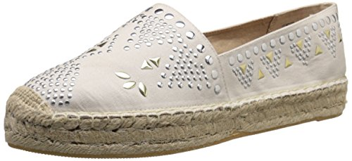 MountainHerring Sandalias con White mujer cuña Cream zH1vq