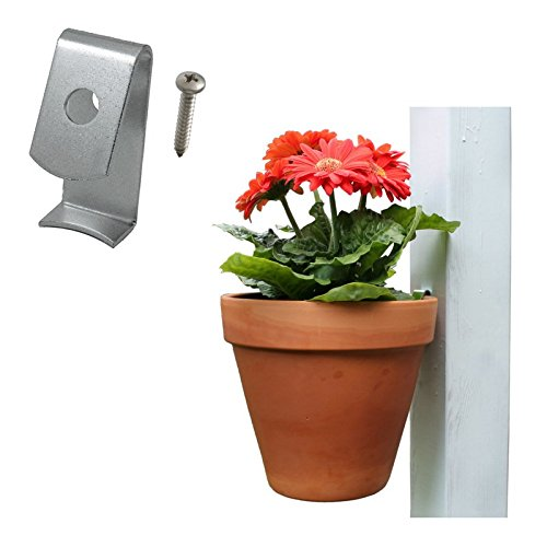 Plant Pot Hanger (6 pack) (Flower Pot Brackets)