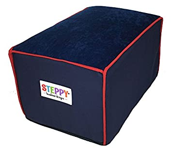 STEPPY Car Step Stool u0026 Footrest for Kids (Available in 4 different colors)  sc 1 st  Amazon.com & Amazon.com : STEPPY Car Step Stool u0026 Footrest for Kids (Available ... islam-shia.org
