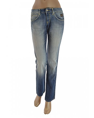 Made Donna In Nichol Judd Italy Effetto Jeans Vintage OWqOF8Xn