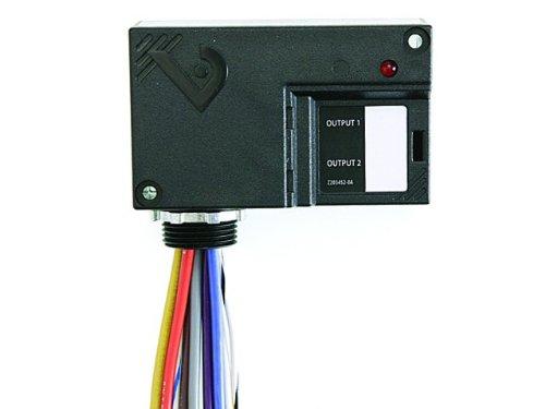 Veris V420 - Enclosed 20A Power Duty Relay by Veris
