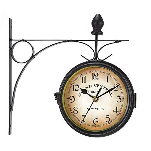 Grand Central Clock - 2