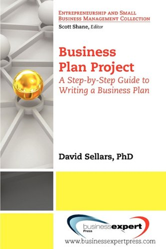 How long is a business plan
