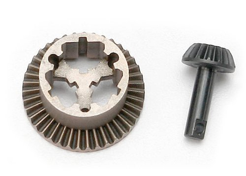 Traxxas 7079 1/16 Differential Ring and Pinion - Revo Traxxas E Gear