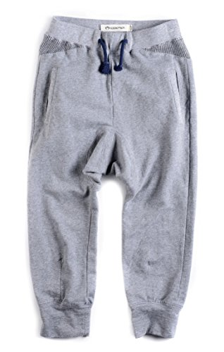 Buy appaman grey dress pants - 5