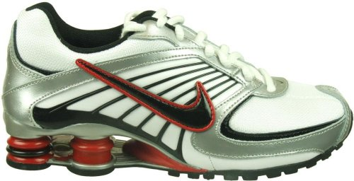 the best attitude 7d8f0 63bd0 Nike Shox Turbo 8 Grade School Youth Size 7 Running Sneakers ...