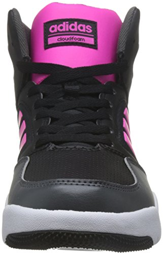 Para Mid W Baloncesto Zapatillas Rewind Mujer Cloudfoam Adidas QdWErCxBeo
