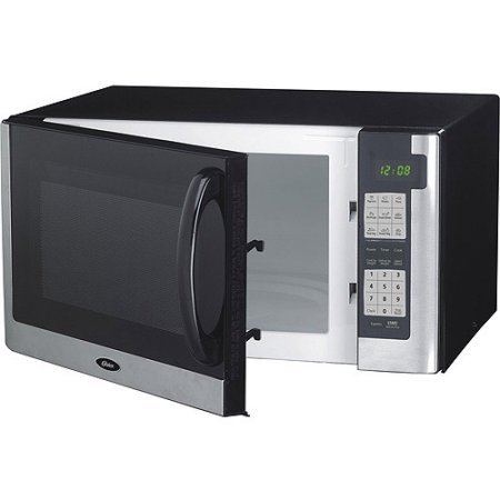 Oster OGG61403B 1.4 cu ft Digital Microwave Oven, Black