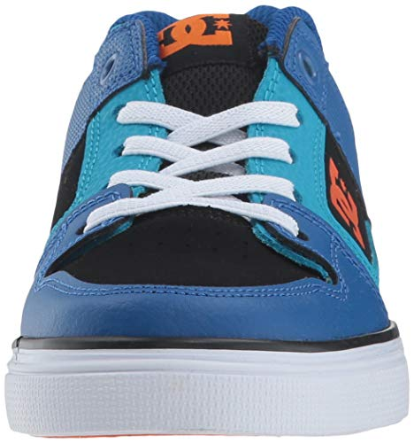 Mode orange Ul Rebound Bébé Blue Fille Dc blue Baskets Shoes zwIq4E