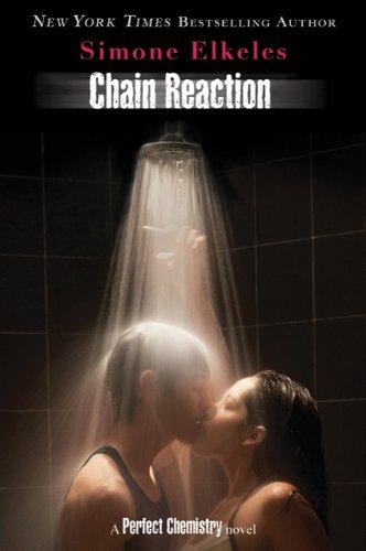 """""""Chain Reaction"""" av Simone Elkeles"""