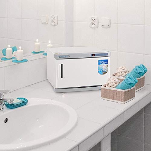 ZeHuoGe Electric Towel Warmer and Sterilizer