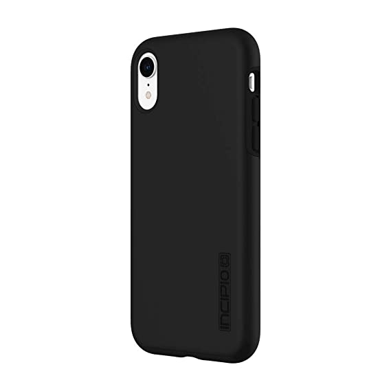 sports shoes 5521f db5d8 Incipio DualPro Dual Layer Case for iPhone XR (6.1