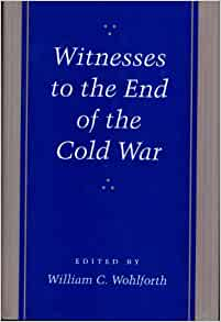 why did the cold war end peacefully The end of the cold warthe end of the cold war the cold war was over,the cold war was over, brought to a close not bybrought to a close not by the missiles and tanks ofthe missiles and tanks of the principal participants,the principal participants, but by the collectivebut by the collective courage and willpower ofcourage and willpower of .