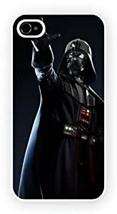 Star Wars Darth Vader 2 Art Design Case for iPhone 4 and 4S