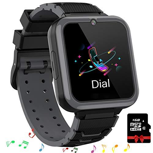 🥇 Smooce Smartwatch para Niños