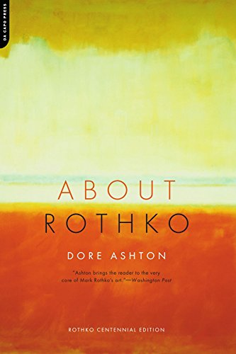 About Rothko -