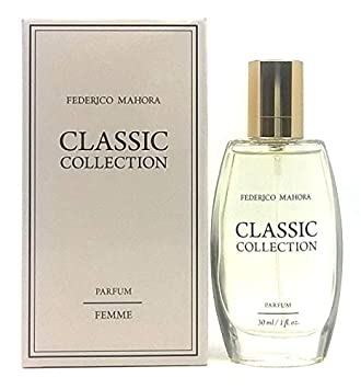 Fm By Federico Mahora Perfume No 413 Classic Collection For Women