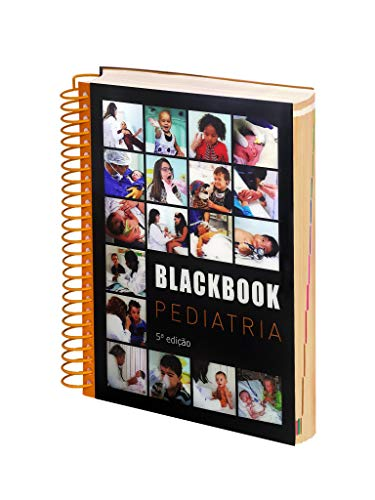 Blackbook Pediatria