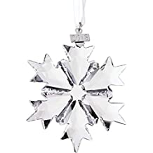 Swarovski X-Mas Annual Edition 2018 Ornament-Parent