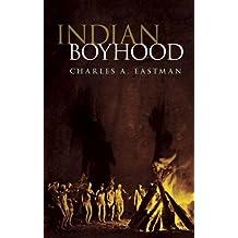 Indian Boyhood (Native American)