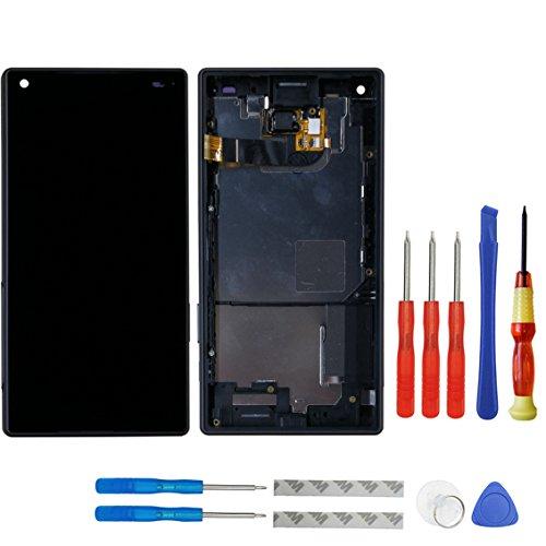 Repuesto Lcd Pantalla Tactil Para Sony Xperia Z5 Compact