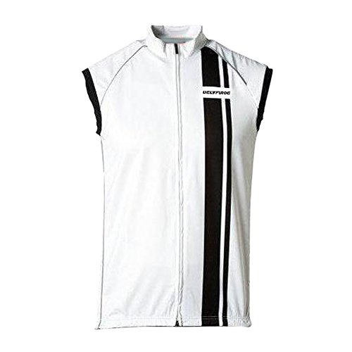 Uglyfrog 2018 Top Sale Men's Spring Simple Sleeveless Cycling Clothes Triathlon Vest