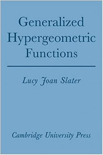 "3 thoughts on ""Generalized hypergeometric function in R"""