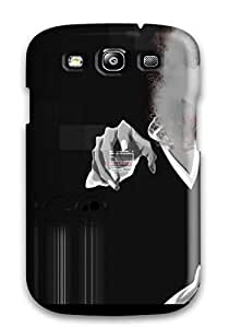 Nannette J. Arroyo's Shop New Style 8436471K78280192 premium Phone Case For Galaxy S3/ Bleach Tpu Case Cover