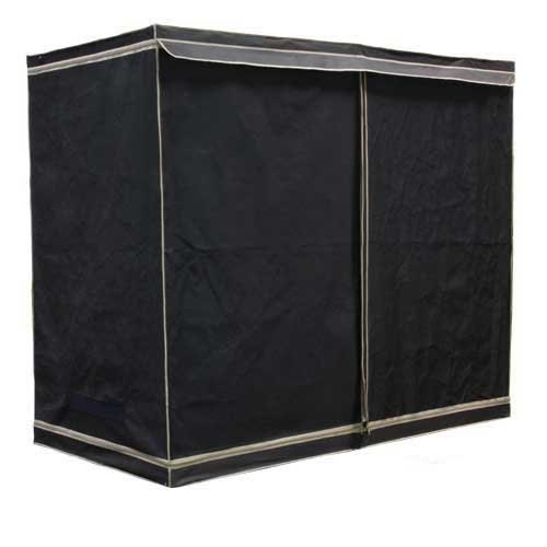 Virtual Sun -48 Indoor Grow Tent, 96-Inch x 48-Inch x 78-Inch