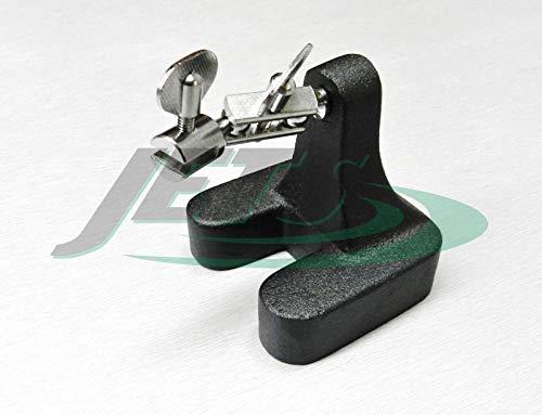 Third Hand Base Horseshoe Jewelers Soldering Tweezer Tool Holder 1Pound 3rd Hand