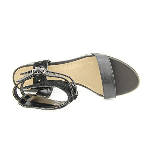 Kenneth Cole Reaction Slaw-Ter Pelle Sandalo