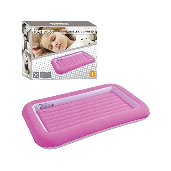 Avenli, Single Flocked Childs Air Bed