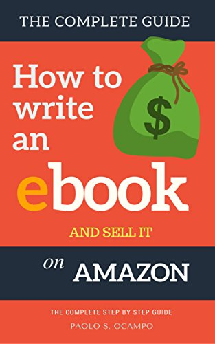 how to make money selling ebooks on amazon