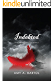 Indebted (The Premonition Series Book 3) (English Edition)