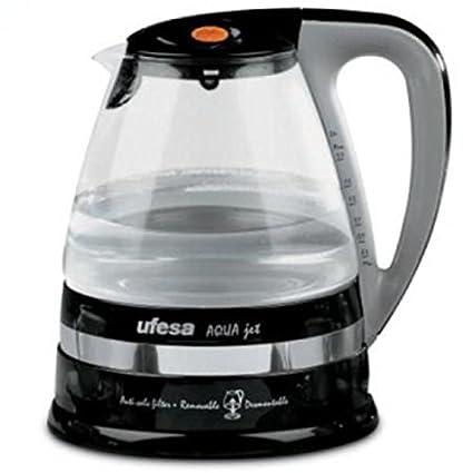Ufesa HA-7610 AQUA JET - Calentador de agua