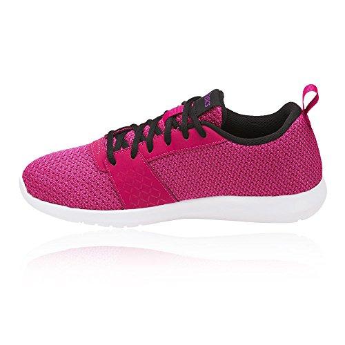 Asics Kanmei GS Junior Laufschuhe - AW17 Pink